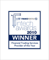 Forex Broker Award